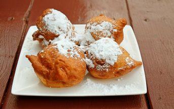 Ricette dolci Bimby: come preparare le frittelle di Carnevale