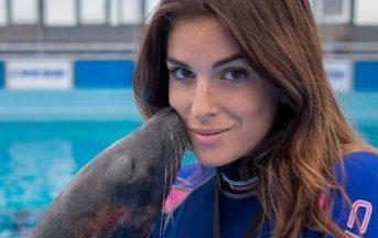 """Gessica Notaro sfregiata con l'acido dall'ex mostra il suo volto in tv: """"Ecco come mi ha ridotta"""" (FOTO)"""