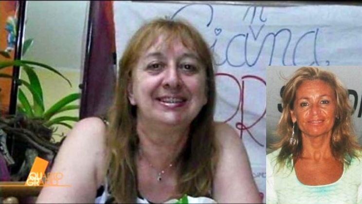 Gianna del Gaudio ultime notizie: Dna taglierino resta nel p