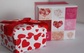 San Valentino 2017: 5 regali perfetti e romantici per la vostra casa
