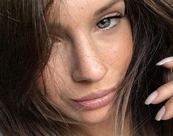 """Isola Dei Famosi 2017, Giulia Calcaterra felice col fidanzato: """"mi aspettava a braccia aperte"""""""