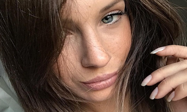 Giulia Calcaterra naked (37 pictures), photo Selfie, Snapchat, in bikini 2018