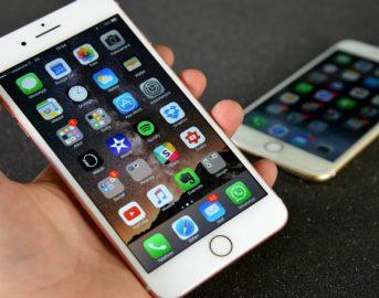 Offerte ricaricabili e abbonamento con smartphone iPhone 7 gennaio 2017: Vodafone, Tim e Tre