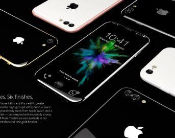 iPhone 8 prezzo, news, rumors e uscita: nuove immagini e tanti dubbi sulle forniture OLED