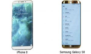 iphone8-vs-galaxy-s8