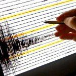 terremoto oggi 18 gennaio