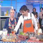 la prova del cuoco ricette 6 gennaio 2017, la prova del cuoco di oggi, la prova del cuoco ricette oggi, la prova del cuoco risotto alla milanese, risotto alla milanese ricetta sergio barzetti,