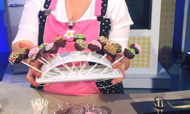 la prova del cuoco 9 gennaio 2017, la prova del cuoco di oggi, la prova del cuoco ricette oggi, la prova del cuoco ricette dolci, la prova del cuoco montagna golosa, montagna golosa natalia cattelani
