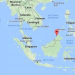 malesia sparita nave turisti