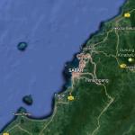 imbarcazione dispersa malesia