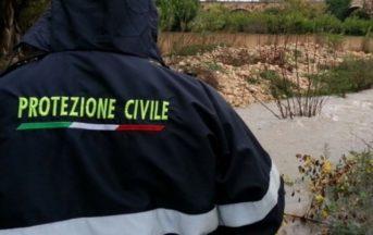 Maltempo al Sud: evacuate famiglie in Calabria, allagamenti in Sicilia