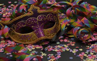 Carnevale 2017 date: giorni di vacanza da scuola e festeggiamenti da non perdere