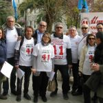 Pensioni 2017 mobilitati Naspi, Ape social cosa chiedono i lavoratori