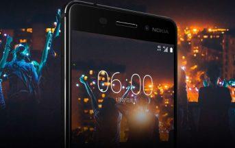 Nokia 6 e Nokia 8 prezzo, caratteristiche tecniche, uscita: prima prova superata, ora si aspetta il MWC 2017