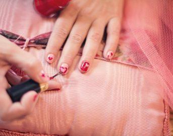 Unghie gel 2017 moda: forme e colori di tendenza per la Primavera Estate