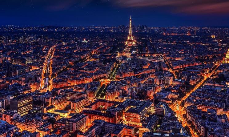 San valentino 2017 a parigi voli low cost offerte in for Parigi a febbraio