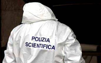 Giallo a Frosinone, uomo trovato morto accanto alla sua auto: ha un trauma facciale