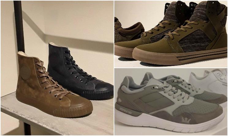 100% autentico 458c1 1b3c8 Pitti Uomo 2017: tendenze scarpe Autunno Inverno 2017-2018 ...