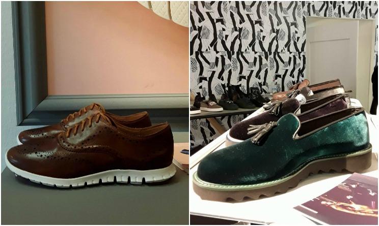 Pitti Uomo 2017  tendenze scarpe Autunno Inverno 2017-2018 in anteprima   FOTO  - UrbanPost a862a66e39d
