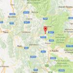 terremoto oggi centro italia news