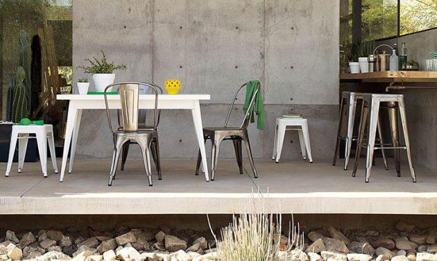 Mobili da giardino ecco i migliori arredi outdoor di for Arredi outdoor