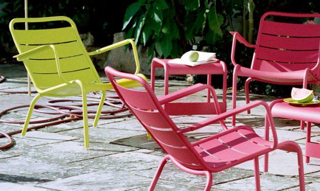 Mobili da giardino ecco i migliori arredi outdoor di for Outdoor mobili da giardino