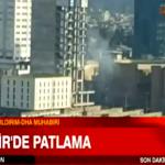 turchia attentato 5 gennaio