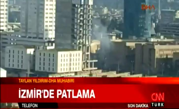 Arrestate 18 persone in Turchia per l'attentato a Smirne