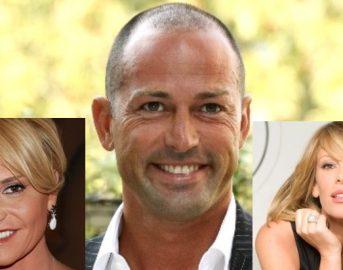 Stefano Bettarini Isola dei Famosi 2017, Alessia Marcuzzi e Simona Ventura: ecco cosa pensa di loro
