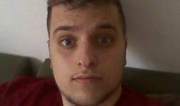 studente scomparso a barcellona appello famiglia