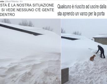 Terremoto news dal Centro Italia: testimonianze, foto e video, da Facebook Live a Instagram