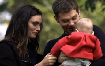 The Originals 4 come The Vampire Diaries 8: è l'ultima stagione?