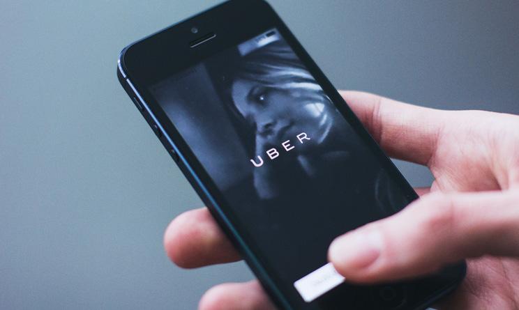 app di uber