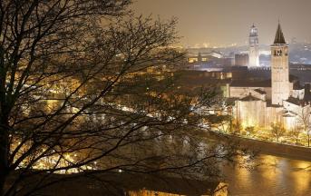 Weekend romantico in Italia per San Valentino 2017: da Verona alla Sicilia, 5 mete da sogno