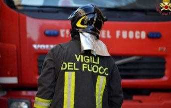 Roma esplosione crolla palazzina a due piani: 4 feriti