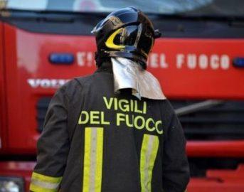 Ariccia incendio: esplode la cisterna di gasolio, fumo tra le case, ci sono feriti