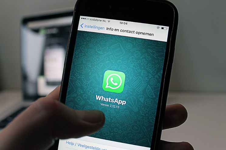 aggiornamento whatsapp android iphone