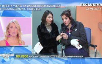 """Pomeriggio 5 chiude? Petizione contro Barbara D'Urso per il 'caso Ylenia"""": """"Fermate il programma"""""""