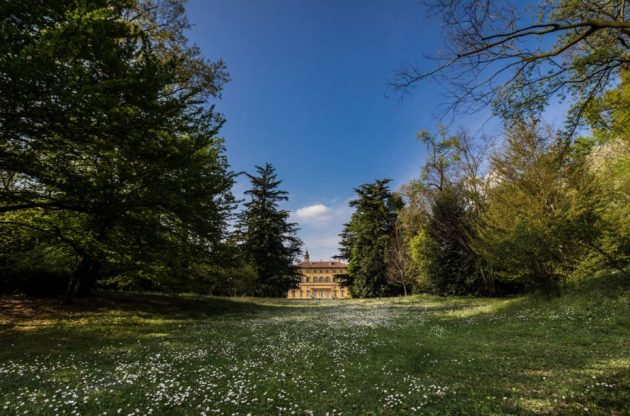 Grandi Giardini Italiani Villa Annoni