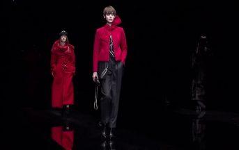 Milano Fashion Week 2017 sfilate: da Emporio Armani a Tod's, gli stili della terza giornata [FOTO]