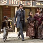 12 Years a Slave facebook