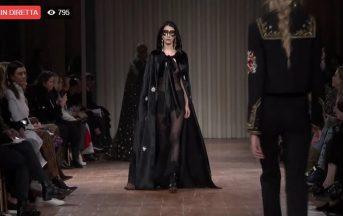 Milano Fashion Week 2017 febbraio: Alberta Ferretti racconta la diversità delle donne [FOTO]