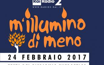 M'illumino di meno 2017, data ed eventi: l'Italia pronta a spegnersi per promuovere il risparmio energetico