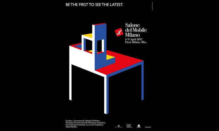 Salone del mobile urbanpost for Salone del mobile orari