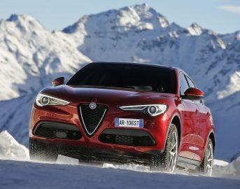Alfa Romeo Stelvio prezzo, caratteristiche scheda tecnica: tutta la gamma [FOTO]