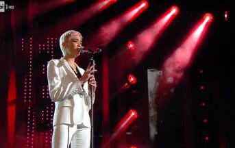 Sanremo 2017 finale look: le pagelle degli abiti migliori e peggiori [FOTO]