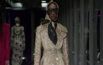 Milano Fashion Week 2017 febbraio: da Grinko a Gucci, ecco le sfilate della prima giornata [FOTO]