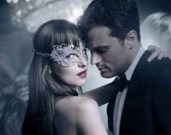 50 Sfumature di Nero DVD: data di uscita e nuove scene per Christian Grey e Ana Steele [FOTO]