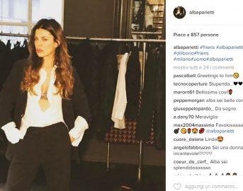 Alba Parietti Instagram, quanti anni ha, ex marito, compagno, figli: tutto quello che devi sapere (FOTO)