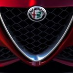 Alfa Romeo Kamal nuovo suv
